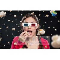 Buy cheap Unexceptionable XD Cinema System With Animation Scene And Sliver Screen product