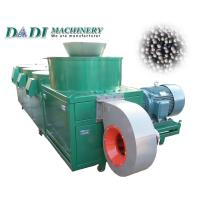 Buy cheap 3.5mm -5.5mm granule organic fertiliser pellets machine from wholesalers