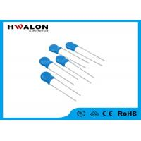 Buy cheap 07D220K Epoxy Resin Metal Oxide Varistor MOV With Leaded Type For Lighting from wholesalers