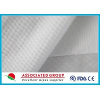 Buy cheap Cross Lapping 200gsm non woven medical fabric Highly absorbent Flsuahable from Wholesalers