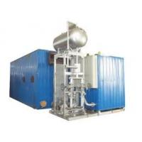 Buy cheap high efficiency 1200Kw coal fired thermal oil heating boilers from wholesalers