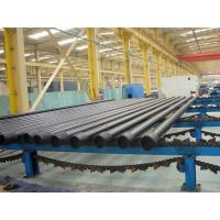 Buy cheap ASMES A335 P5 , ASTM A213 Alloy Steel Seamless Pipe used for various industrial applications from wholesalers