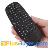 Buy cheap Mini Wireless Keyboard with Touchpad for HTPC/PS3/XBOX 360 from wholesalers