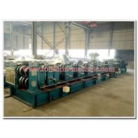 Buy cheap Roof Building Frame C Z Steel Purlins Cold Profile Roll Forming Machine for Roofing Purline Structure from wholesalers