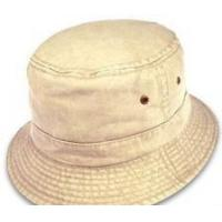 Buy cheap Bucket Hat LP-BK011 from wholesalers