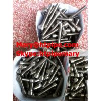 stainless steel 316H bolt