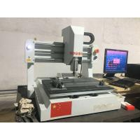 Buy cheap Small 800w Desktop CNC Router Machine Engraving Wood Stone Acrylic And Soft Metal from wholesalers
