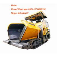 Buy cheap asphalt paver machine 7.5m asphalt paver finisher RP753 asphalt paver levelling sensor from wholesalers