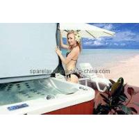 Buy cheap Innovation Hot Tub SPA (S520) with 2 Lounge Seats product
