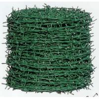 Buy cheap China supplier Cheap Barbed wire from wholesalers