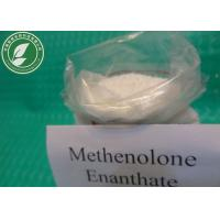 Buy cheap 99% Steroid Powder Primobolan Methenolone Enanthate CAS 303-42-4 from wholesalers