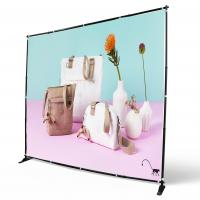 Buy cheap Advertising Roll Up Advertising Banners , Trade Show Portable Display Boards product