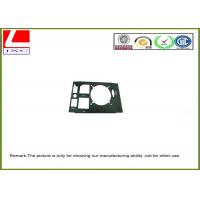 Buy cheap Precision Machining Sheet Metal fabrication cover - stamping - punching from wholesalers