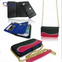 Buy cheap Luxury Slim Leather Phone Case for iPhone 6 (LC-C002) product