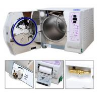 Buy cheap Autoclave Sterilizer 12L Vacuum Steam from wholesalers