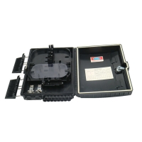 Buy cheap FTTH 325*250*120mm IP65 Fiber Optic Distribution Box from wholesalers
