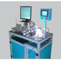 Buy cheap Automatic Production Test Equipment With Automatic Feeding Counting from wholesalers