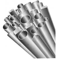 Buy cheap Welded steel pipe /ERW/hot rolled steel tube product