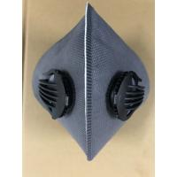 Buy cheap Breathing valve 3d for face mask dust mask pm25 filter breathing mask from wholesalers