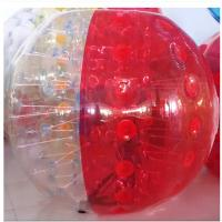 Buy cheap OEM Waterproof Human Inflatable Bumper Bubble Ball For Adults from wholesalers