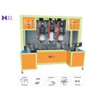 Buy cheap Automobile Front Bumper Ultrasonic Plastic Welding Machine Multi Horn 3S / PCS from wholesalers