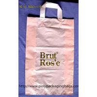 Buy cheap Poly Shopping Bag Fashionable from wholesalers