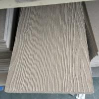 Buy cheap Non Asbestos House Wood Grain Fiber Cement Board for Walls Flooring Panel from wholesalers