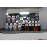 Buy cheap Water Resistance T-Shirt Sublimation Heat Transfer Inks 100ml / 500ml / 1L from wholesalers