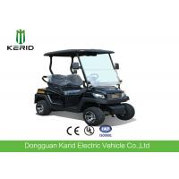 Buy cheap Easy Operate 2 Seats Electric Golf Cart With Rear Axle For Sale Philippines from wholesalers