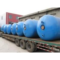 Buy cheap Glass Lined Equipment from wholesalers