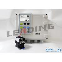 Quality Intelligent Duplex Pump Controller Dry Run Protection For Sewage Pumping System for sale