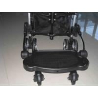 Buy cheap Good Balance Plastic Baby Buggy Board / Baby Travel Buggy Board from wholesalers