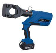 Buy cheap EZ-45 Electric hydraulic cable cutter battery hydraulic wire cutter product