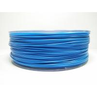 Buy cheap 1kg HIPS 3D Printing Material , HIPS Plastic Filament For Makerbot RepRap Extruder from wholesalers