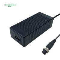 China CE UL PSE SAA CCC certificated Battery charger 42V lithium battery charger for 2 wheel scooter on sale