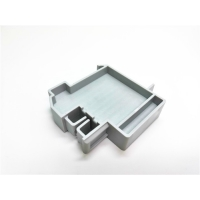 Buy cheap Multi Cavity PMMA POM 1000000 Shots Plastic Mould Makers from wholesalers