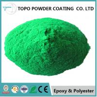 Buy cheap RAL 1018 Pure Polyester Powder Coating For Household Electry Appliance from wholesalers