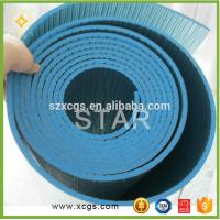 Buy cheap Hot Sell Double Side Aluminum Foil IXPE/XPE foam Insulation Material with high Quality from wholesalers