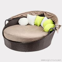 Buy cheap Outdoor Furniture  Used For Garden Contact And Party UV Protection 99% Waterproof from wholesalers