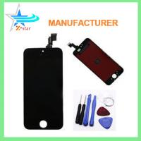Buy cheap iPhone Screen Complete Assembly iphone 5s lcd high quality from wholesalers