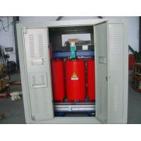 Buy cheap High Resistance Dry Type Distribution Transformer / Dry Type And Oil Type Transformer from wholesalers