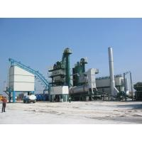 Buy cheap 200KG Bitumen Weighing Capacity Asphalt Recycling Plant , Automatic Batching Plant Anti - Jam Structure product
