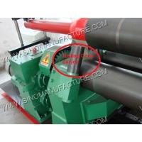 Buy cheap Cone Plate Rolling Machine from wholesalers