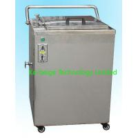 Buy cheap Professional Ultrasonic Golf Club Cleaner / Golf Ball Ultrasound Cleaning Machinery from wholesalers