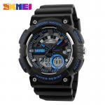 Buy cheap Hot skmei fitness  watch men digital analog  reloj sport from wholesalers