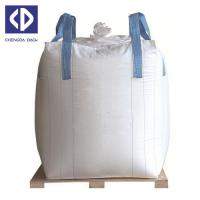 Buy cheap 1500kg 1000kg Jumbo Bulk Bags Eco Friendly Material For Construction Waste from wholesalers
