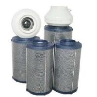 China Activated Carbon Filter on sale