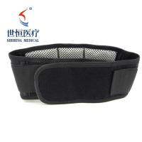Buy cheap Self heating waist support belt with magnetic S M L size widely used from wholesalers