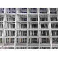 Buy cheap 2x2 4mm Welded Wire Mesh , Galvanised Steel Wire Mesh Sheet from wholesalers