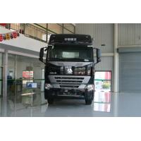 Buy cheap SINOTRUK HOWO A7 6X4 Tipper Dump Truck 10 Wheeler Left And Right Drive from wholesalers